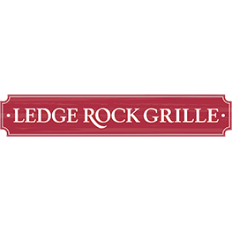 Ledge Rock Grille